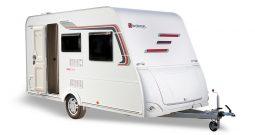Sterckeman Easy 470PE Pack Touring