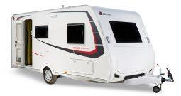 Sterckeman Starlett Comfort 470PE