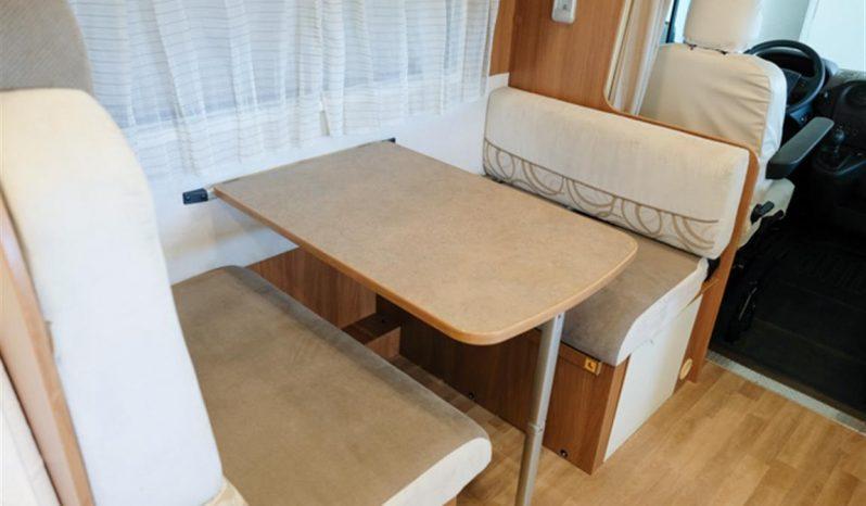 Kayak 12 Plus lleno